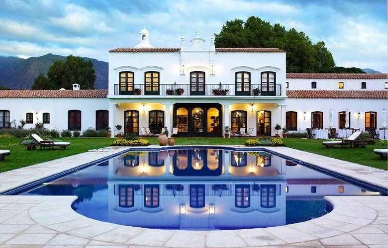 Patios de Cafayate Hotel & Spa - Pool - 23