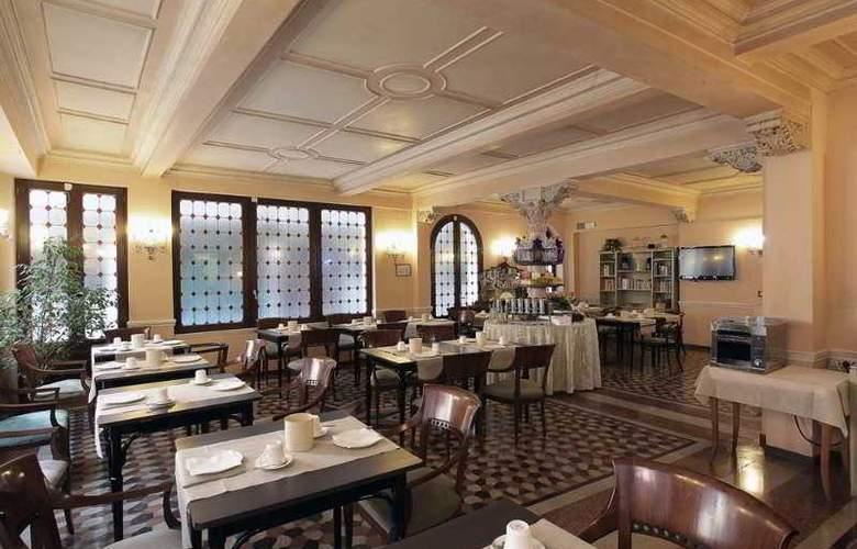 Marconi - Restaurant - 3