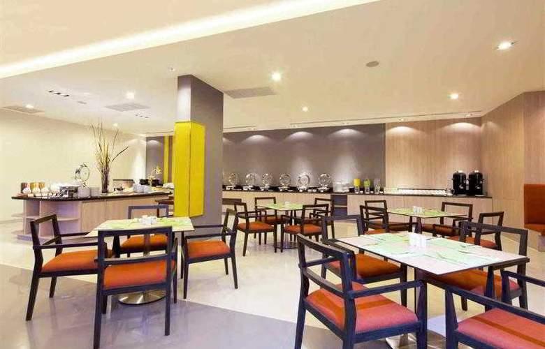 Ibis Huahin - Hotel - 8