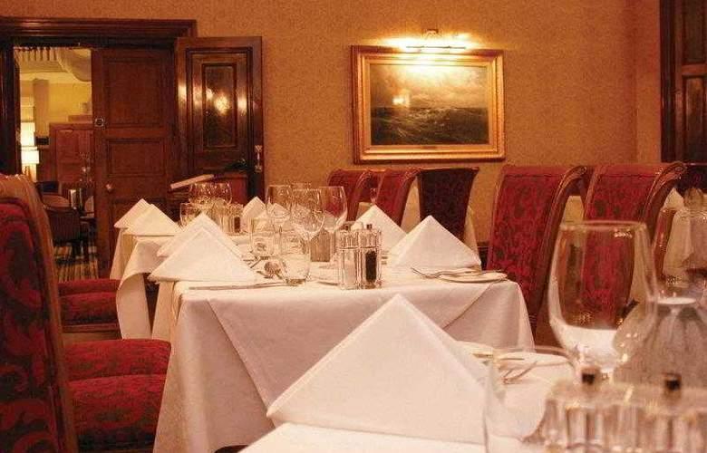 Best Western Chilworth Manor Hotel - Hotel - 6