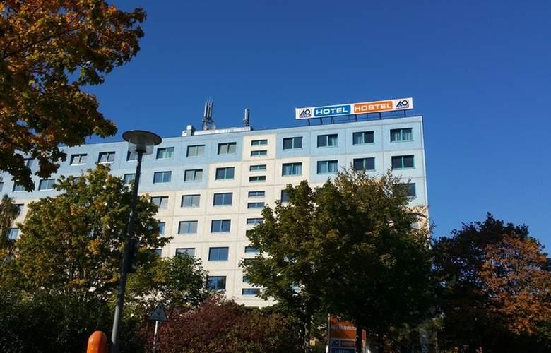 A&O Berlin Kolumbus - Hotel - 0