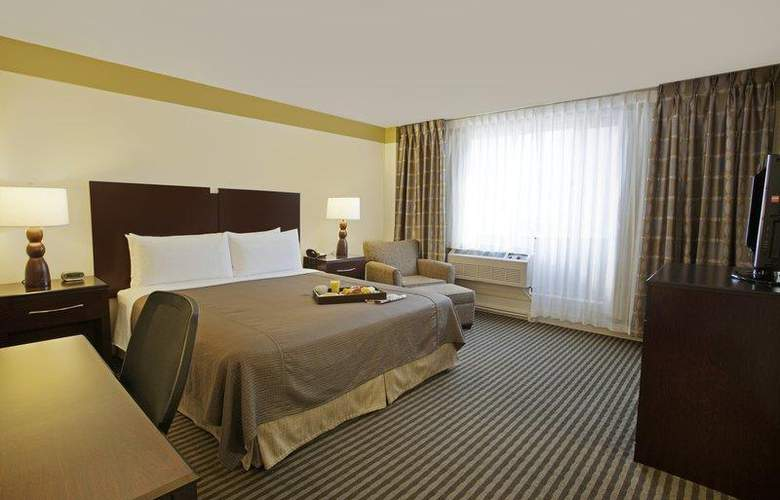 Best Western River North Hotel - Room - 54