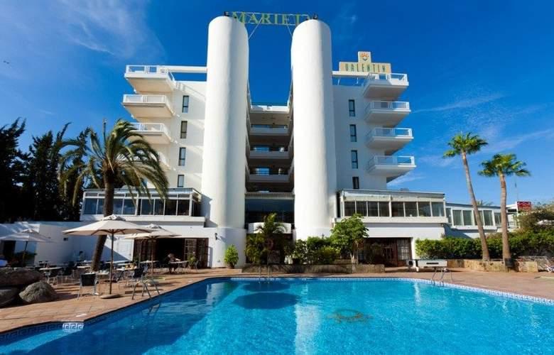 Labranda Marieta - Adults only - Hotel - 0