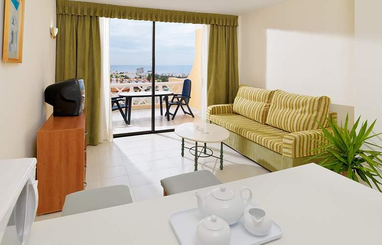 Paradise Court Aparthotel - Room - 0