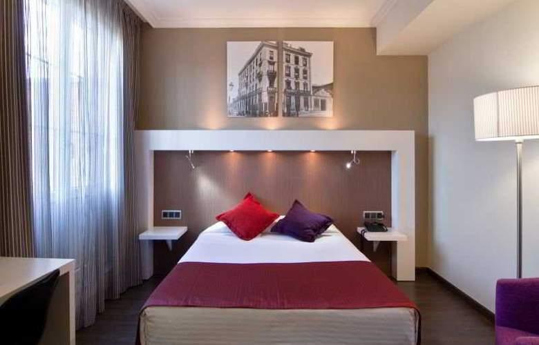 Gran Hotel España Atiram - Room - 11