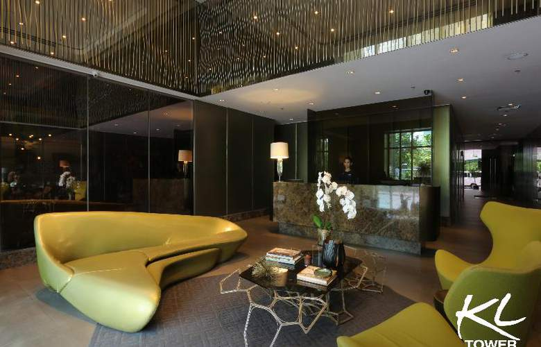 KL Tower Serviced Residences - General - 4