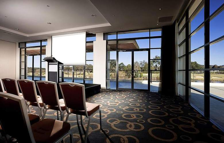 Mercure Kooindah Waters Central Coast - Conference - 92