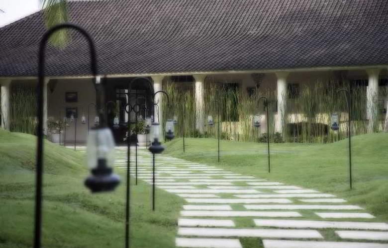 Villa Balquisse - Terrace - 18