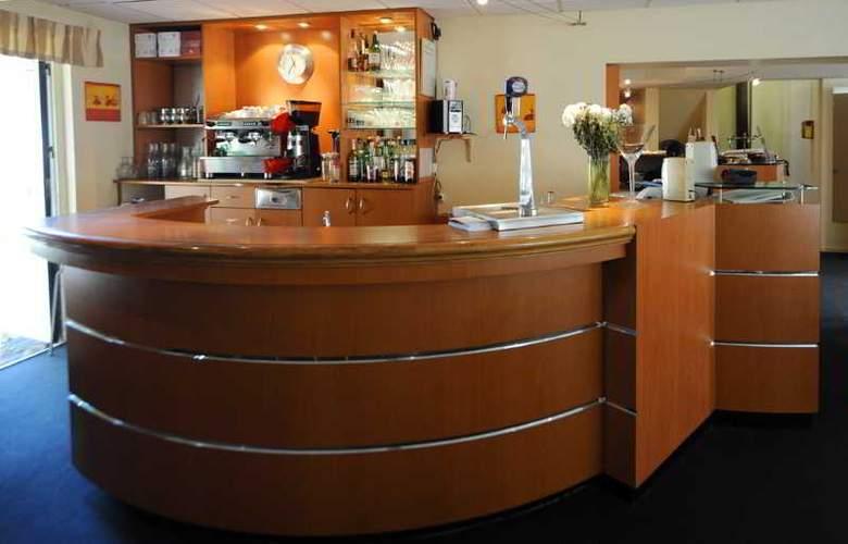 Inter-Hotel Ambacia - Bar - 5