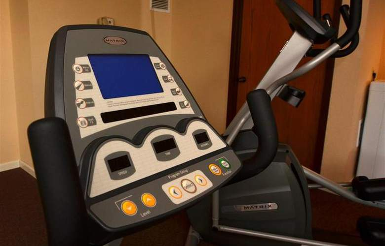 Best Western Plus East Towne Suites - Sport - 60