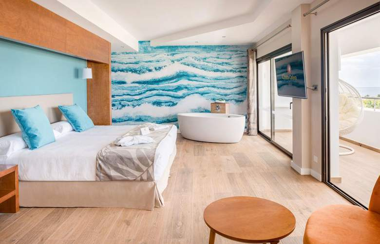 Costa Calero - Room - 8