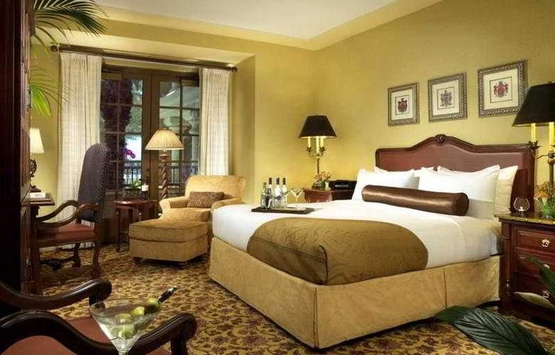 Green Valley Ranch Resort & Spa Casino - Room - 4