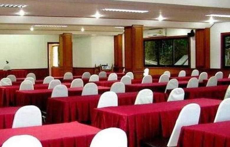 Namkhong Riverside Hotel - Conference - 2