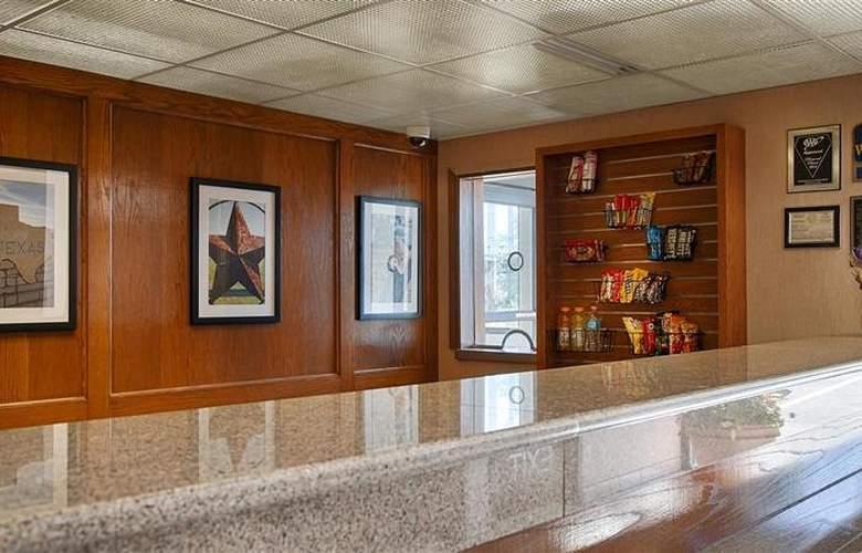 Best Western Posada Ana Inn - Medical Center - General - 38