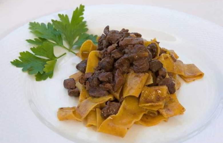 Saturnia Tuscany - Restaurant - 16