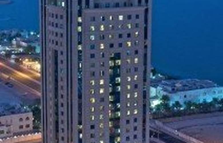 Retaj Al Rayyan - Hotel - 0