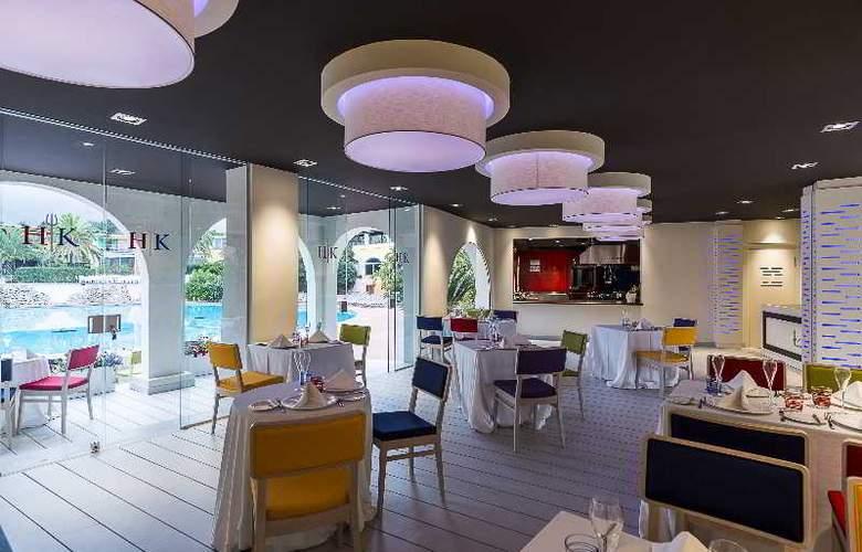 Forte Village Resort Castello - Restaurant - 13
