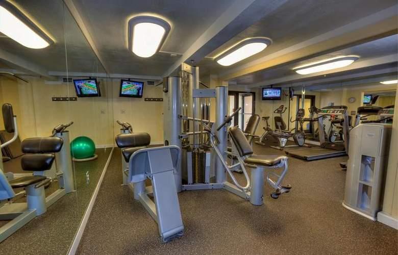 Best Western Plus Orlando Gateway Hotel - Sport - 92