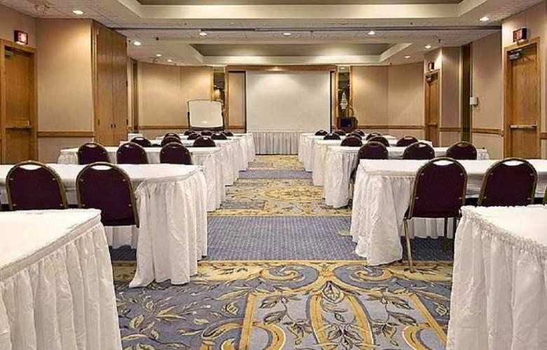 Ramada Blue Ridge - Hotel - 0