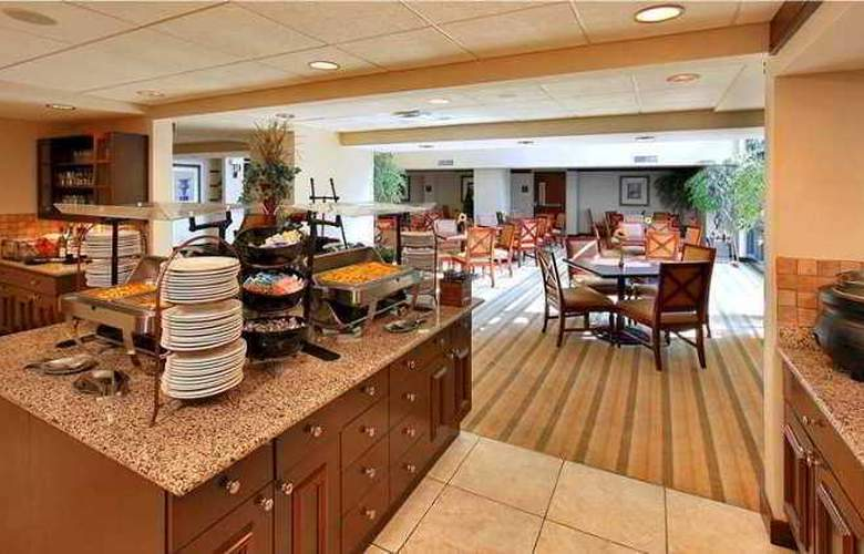 Homewood Suites by Hilton Silver Spring - Hotel - 8