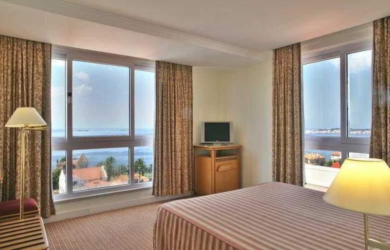 SANA Estoril Hotel - Room - 7