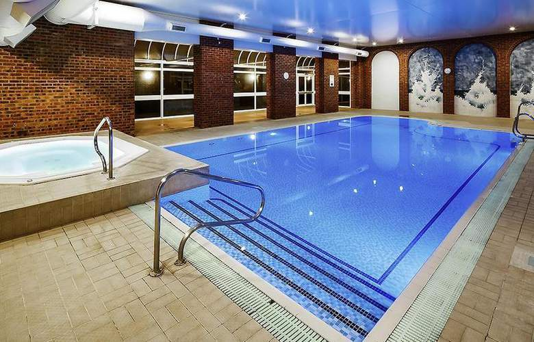 Mercure London Watford - Sport - 49