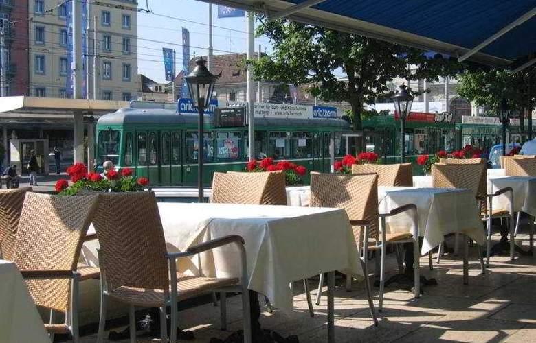 Euler - Restaurant - 9