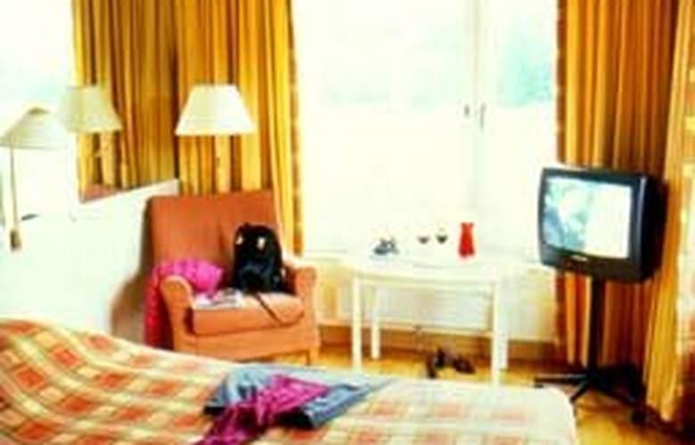 Scandic Skarholmen - Room - 3