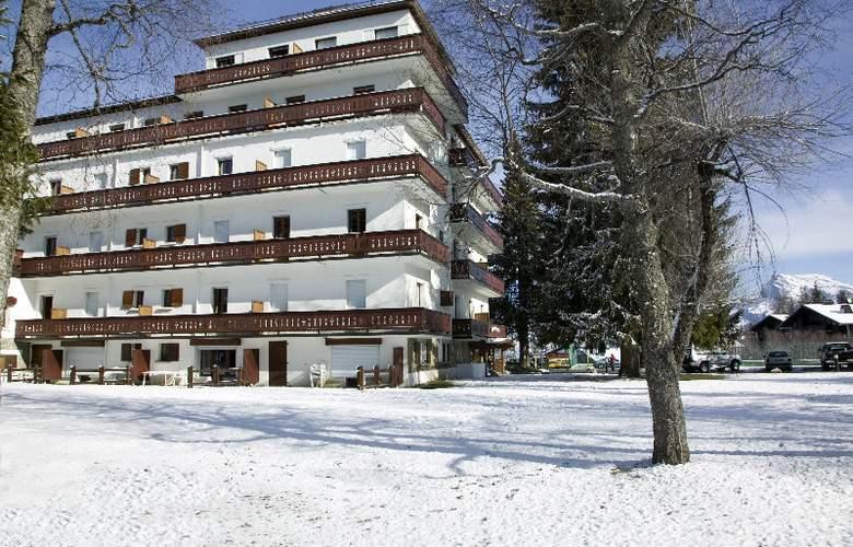 Residence Maeva Le Mont d´Arbois - Hotel - 6