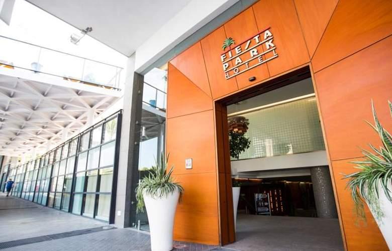 Port Fiesta Park  - Hotel - 5