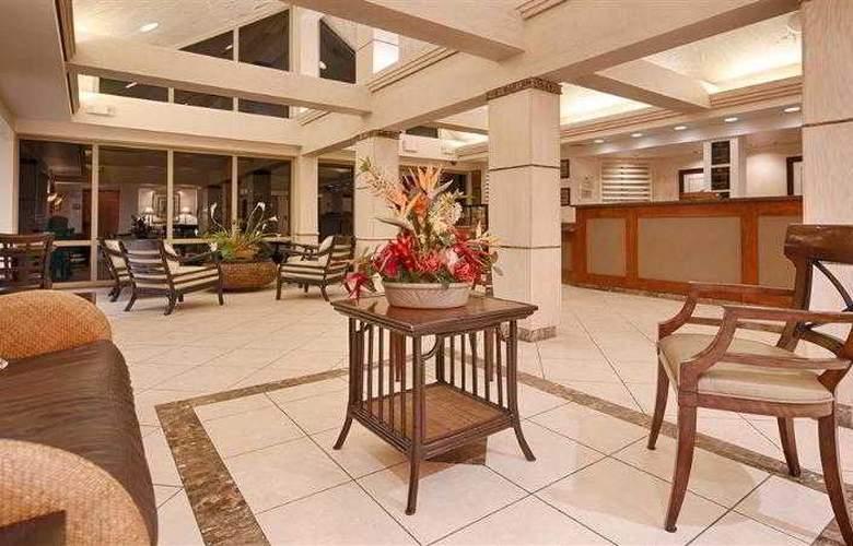 Best Western Plus Beach Resort - Hotel - 148