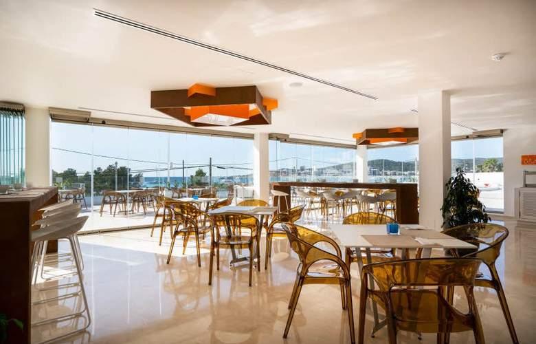 THB Naeco Ibiza - Restaurant - 3