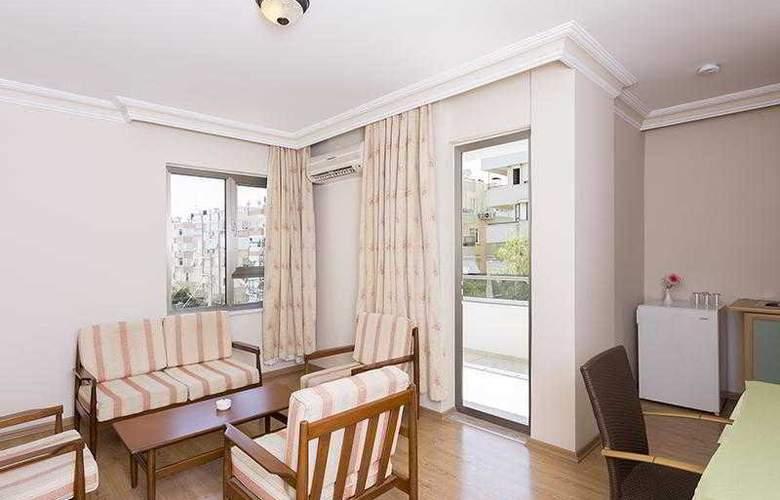 Suite Laguna Apart & Hotel - Room - 18
