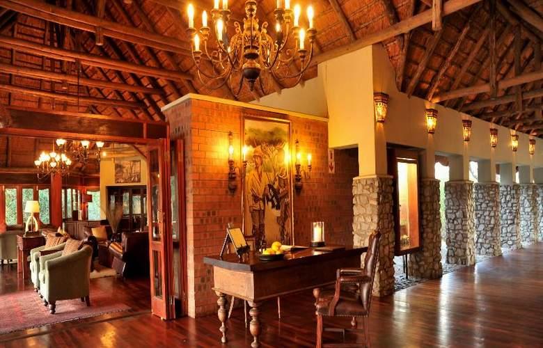 Imbali Safari Lodge - General - 10