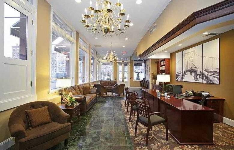 Best Western Plus Seaport Inn Downtown - Hotel - 19