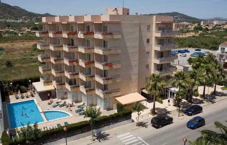La Santa Maria Apartamentos - General - 1