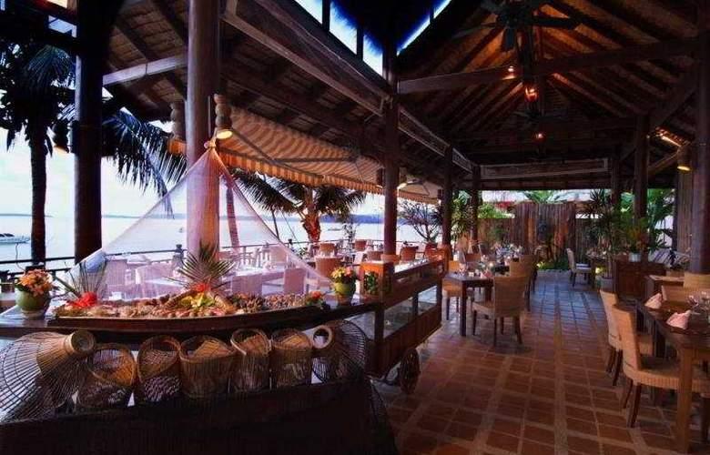 Bandara Resort & Spa - Restaurant - 4