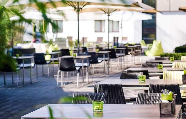 Novotel Nuernberg Messezentrum - Restaurant - 39