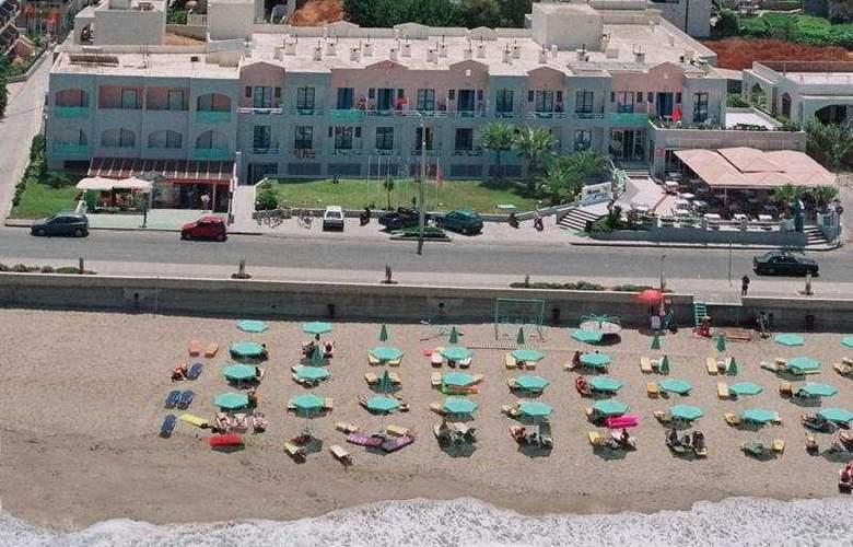 Flisvos Beach RTH - Hotel - 0
