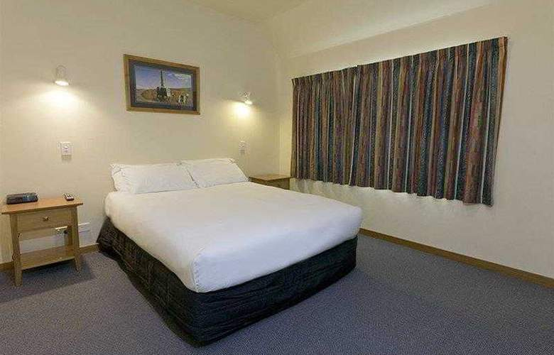 Best Western Clyde on Riccarton Motel - Hotel - 0