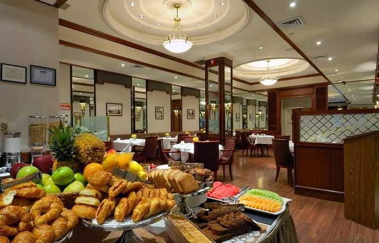 Avalon - Restaurant - 8
