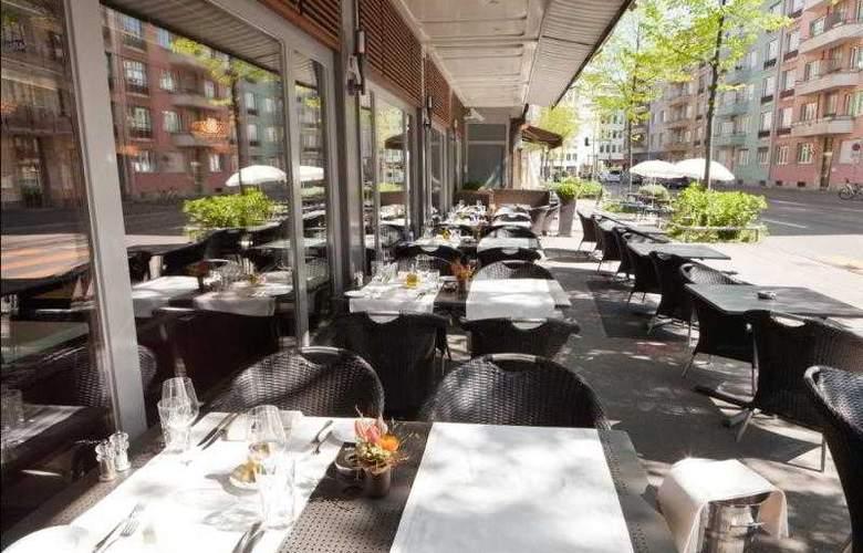 Hotel Ascot - Terrace - 10