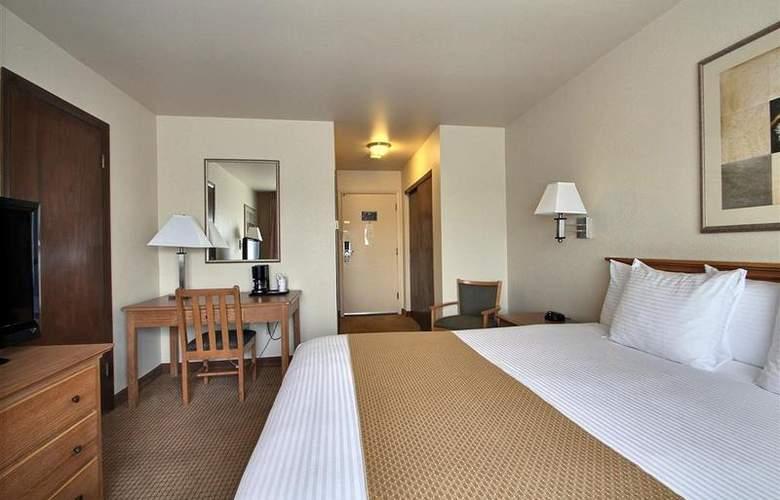 Best Western Woods View Inn - Room - 81