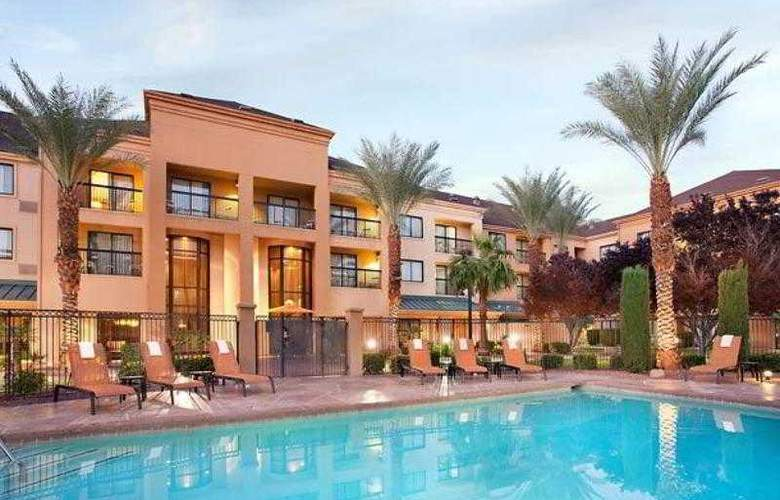 Courtyard Las Vegas Summerlin - Hotel - 60