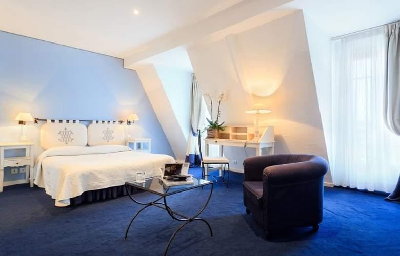 Le Grimaldi - Room - 7