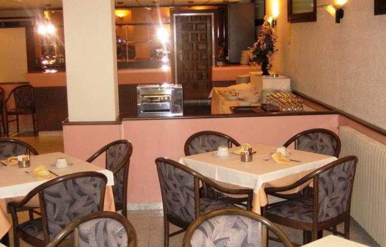 Hotel Roc del Castell - Restaurant - 7