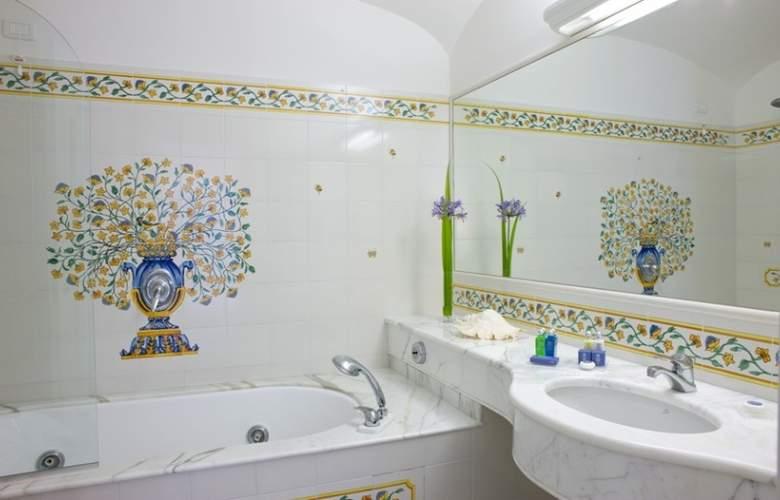 Grand Hotel la Favorita - Room - 6