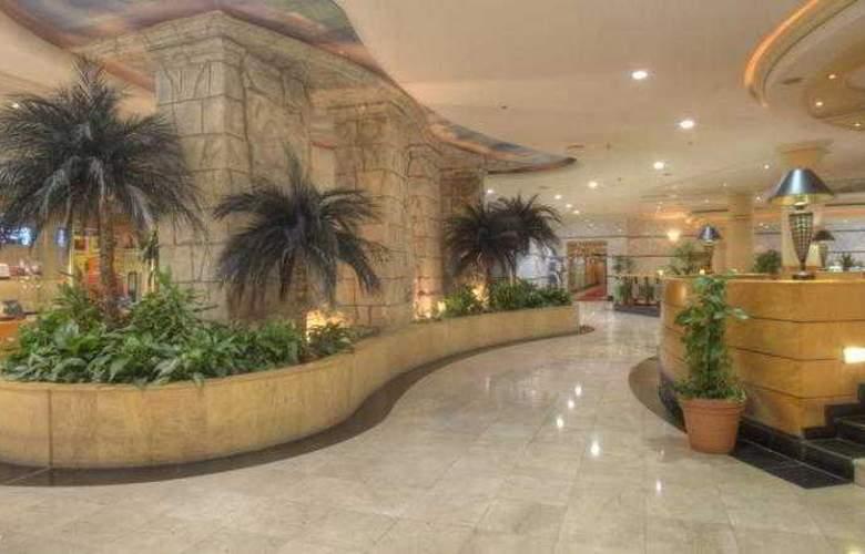 Al Diar Siji Hotel - General - 1
