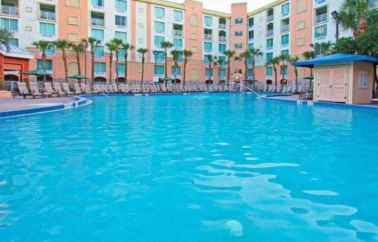 Holiday Inn Resort Lake Buena Vista (Sunspree) - Pool - 27