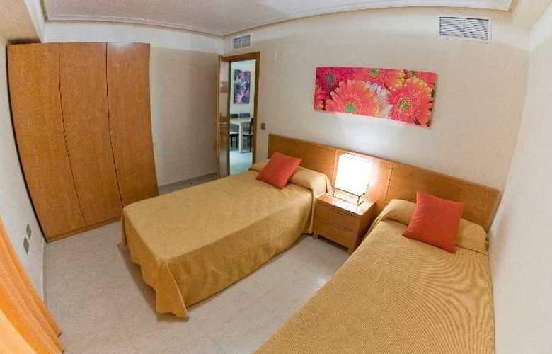 Suite Hotel Puerto Marina - Room - 9
